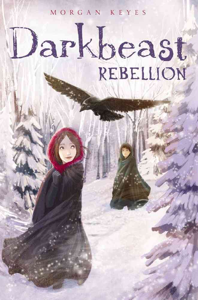 Darkbeast Rebellion By Keyes, Morgan